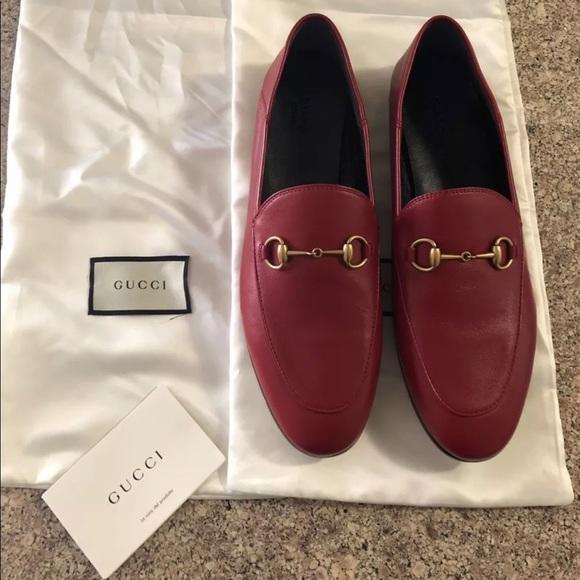 Gucci Shoes   Authentic Gucci Brixton